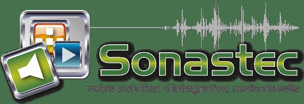Sonastec Logo